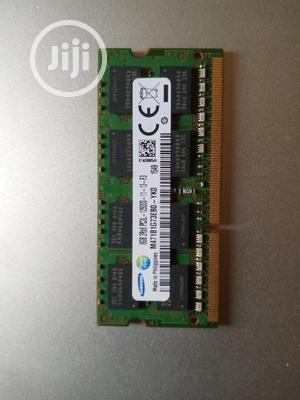 8gb Ddr3 Pc3l Laptop Memory / RAM | Computer Hardware for sale in Lagos State, Ikeja