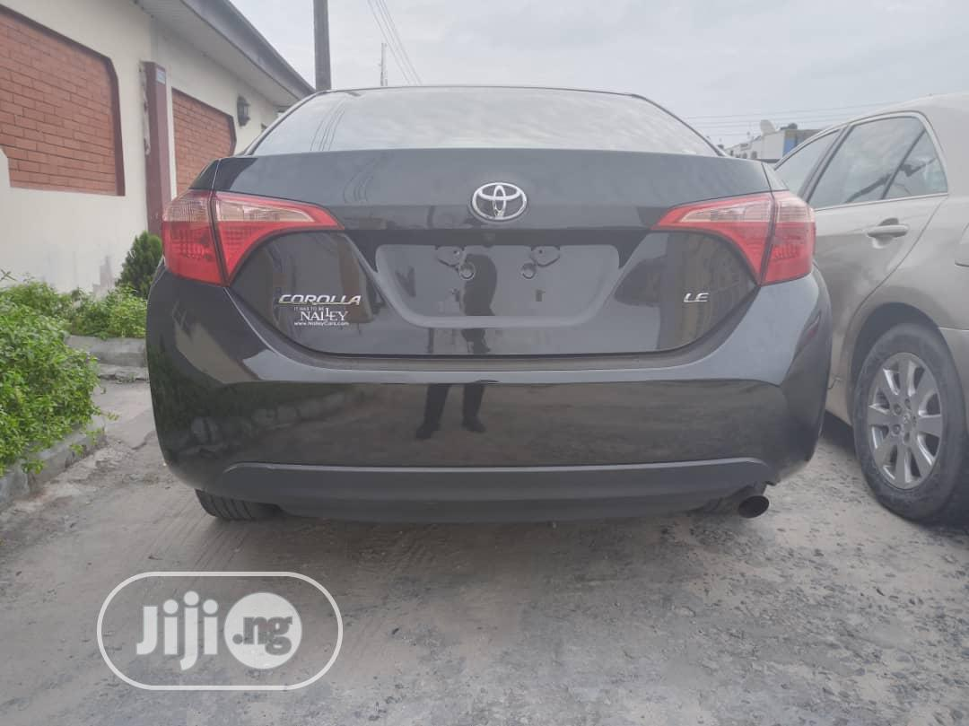 Toyota Corolla 2017/2018 For Hire   Automotive Services for sale in Lekki, Lagos State, Nigeria