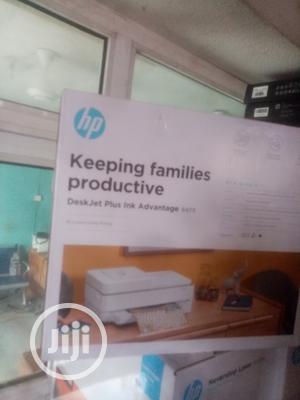 Hp Deskjet 6475   Printers & Scanners for sale in Lagos State, Ikeja