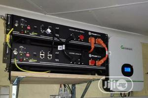 2000us Pylontech Liuthm Lon Battery   Electrical Equipment for sale in Lagos State, Lekki