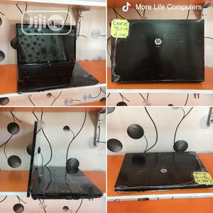 Laptop HP ProBook 4520S 4GB Intel Core i5 HDD 320GB | Laptops & Computers for sale in Lagos State, Mushin