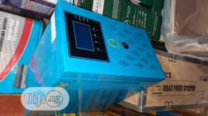 2.5kva 24volts Famicare Inverter With 1yrs Warranty   Solar Energy for sale in Lagos State, Lekki