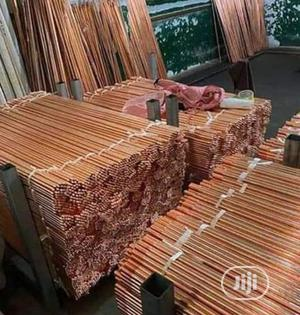 4ft Earth Rod Pure Copper   Electrical Equipment for sale in Lagos State, Victoria Island