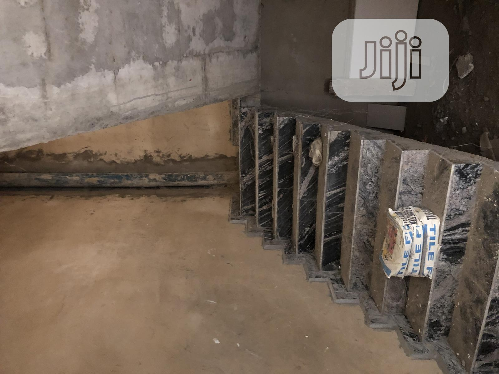 Archive: 5 Bedroom Terrace Duplex With 1 Maids Room