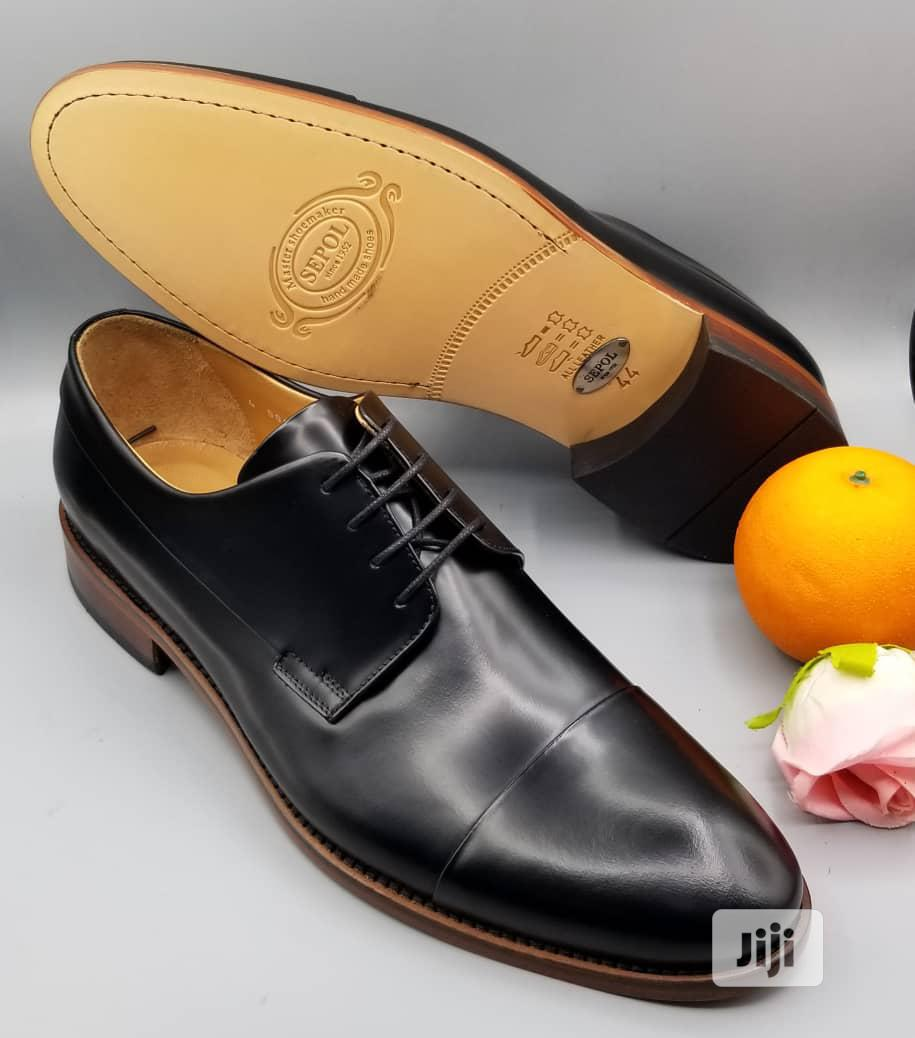 High Quality Sepol Italian Shoe | Shoes for sale in Magodo, Lagos State, Nigeria