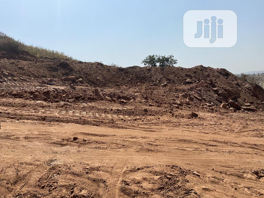 700sqm and 550sqm Land Available for Sale With Building Plan | Land & Plots For Sale for sale in Asokoro, Abuja (FCT) State, Nigeria