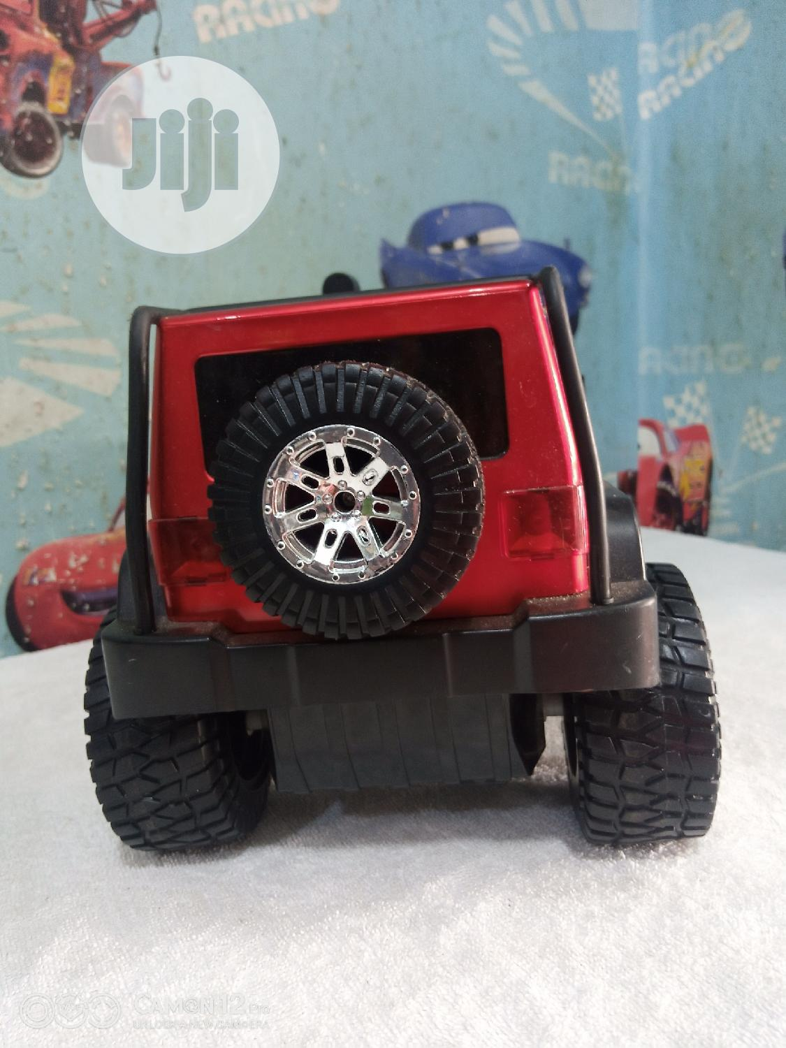 Tokunbo Toy Car | Toys for sale in Ojodu, Lagos State, Nigeria