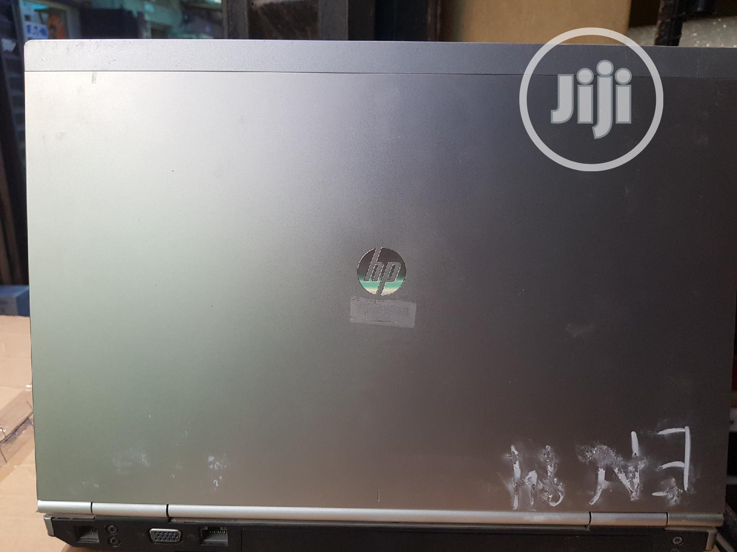 Laptop HP EliteBook 8460P 4GB Intel Core i7 HDD 500GB | Laptops & Computers for sale in Victoria Island, Lagos State, Nigeria