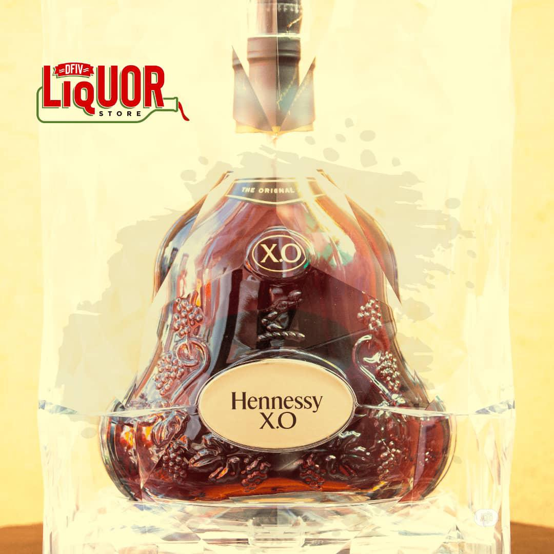 Hennessy Luxury Xo -case Experience   Meals & Drinks for sale in Lagos Island (Eko), Lagos State, Nigeria