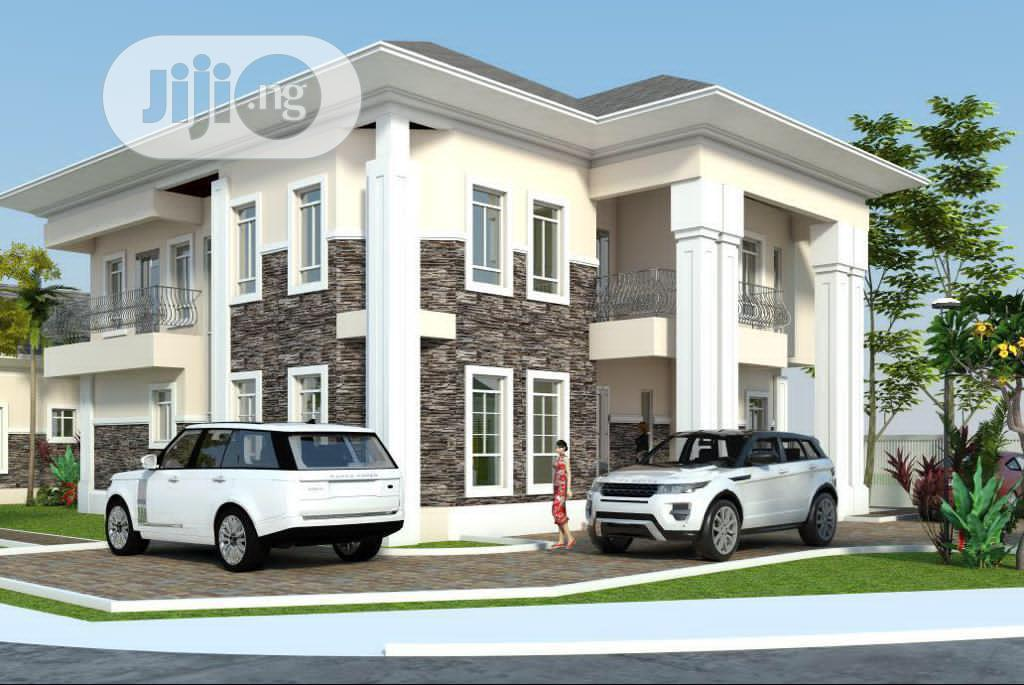 700sqm and 550sqm Land Available for Sale With Building Plan