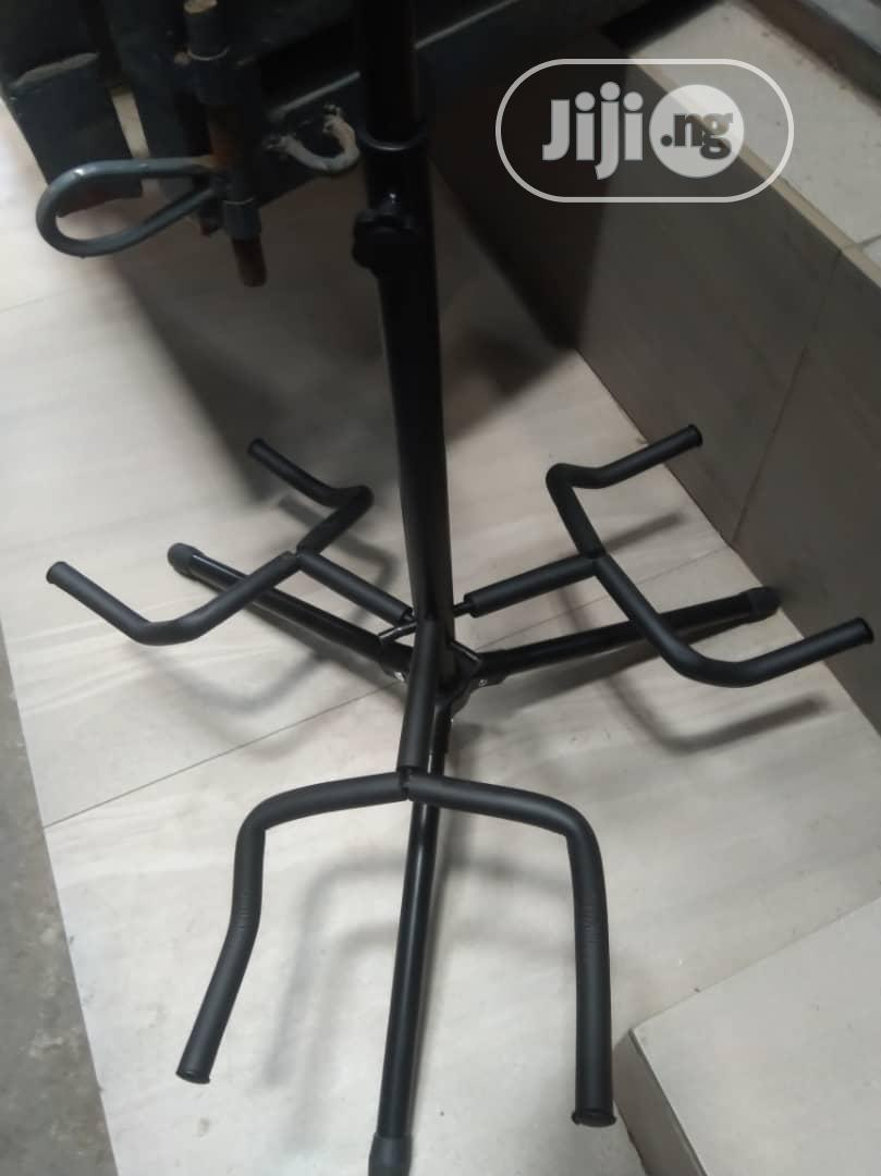 Archive: Guitar Stand 3ways