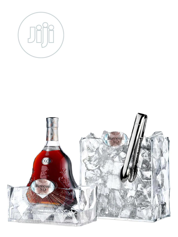 Hennessy Luxury Xo -case Experience