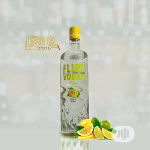 Flirt Vodka Citrus 1L   Meals & Drinks for sale in Lagos State, Lagos Island (Eko)