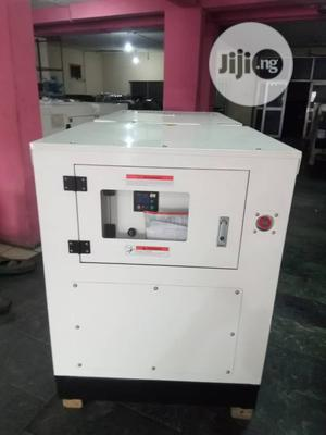 20KVA Soundproof Diesel Generator (New Import)   Electrical Equipment for sale in Rivers State, Port-Harcourt