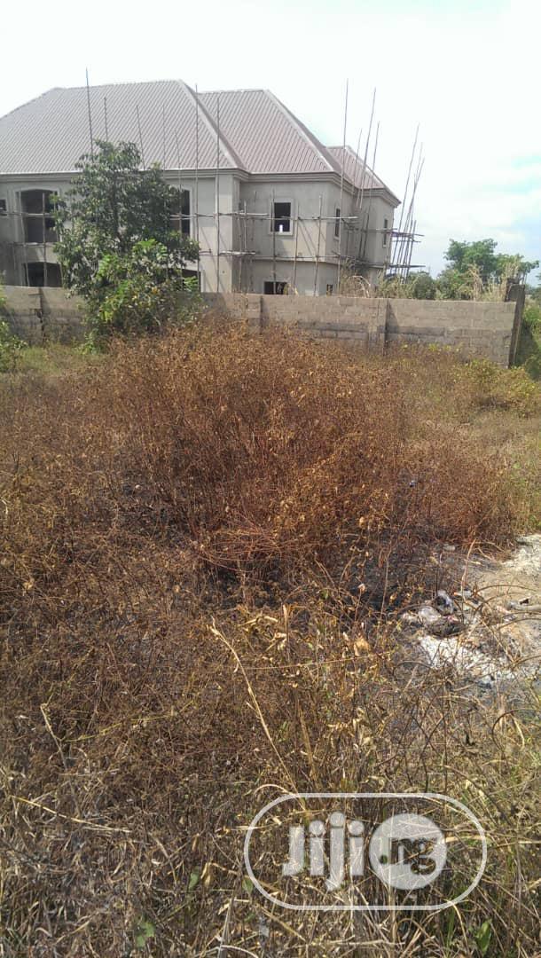 Plots of Land Available at Iyanasashi Ojo Lagos