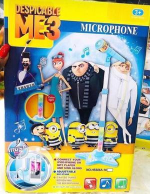 Microphone With Stand | Toys for sale in Lagos State, Apapa