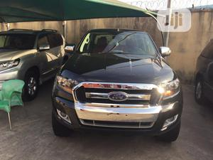 Ford Ranger 2018 Black | Cars for sale in Lagos State, Amuwo-Odofin