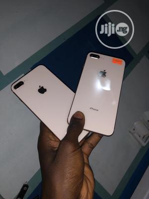 Apple iPhone 8 Plus 64 GB Pink | Mobile Phones for sale in Ogun State, Ijebu Ode