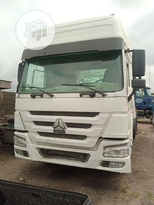 HOWO Tractor Head Truck   Heavy Equipment for sale in Lagos State, Apapa
