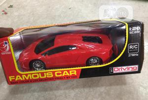Toy Car With Remote | Toys for sale in Lagos State, Apapa