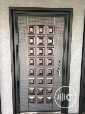 Copper Security Door | Doors for sale in Lagos State, Orile