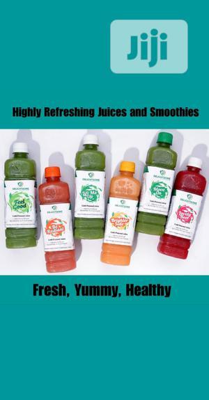Fruit Juices | Meals & Drinks for sale in Lagos State, Ikorodu