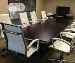 Adorable Office Conference Table   Furniture for sale in Lagos State, Shomolu