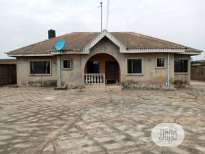 Furnished 4bdrm Bungalow in Ipaja for Sale | Houses & Apartments For Sale for sale in Lagos State, Ipaja