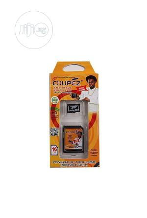 Chupez 32, 16, 8 and 4gb Smart Antivirus Memory Card | Accessories for Mobile Phones & Tablets for sale in Lagos State, Shomolu