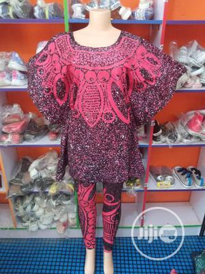 Kampala Bubu Nd Leggings | Clothing for sale in Lagos State, Ikorodu
