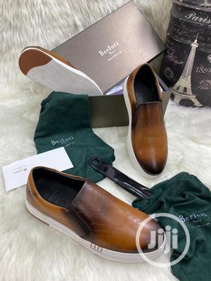 High Quality Berluti Loafers   Shoes for sale in Lagos State, Magodo