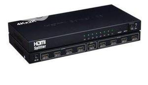 HDMI 8port Splitter | Computer Accessories  for sale in Lagos State, Ikeja