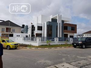 Furnished 7 Bedroom Mansion With Pool Available At Lekki. | Houses & Apartments For Sale for sale in Lekki, Ikota