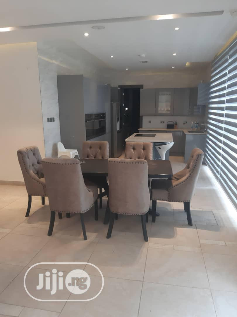 Furnished 7 Bedroom Mansion With Pool Available At Lekki. | Houses & Apartments For Sale for sale in Ikota, Lekki, Nigeria