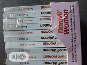 Daravit Woman | Vitamins & Supplements for sale in Niger State, Chanchaga