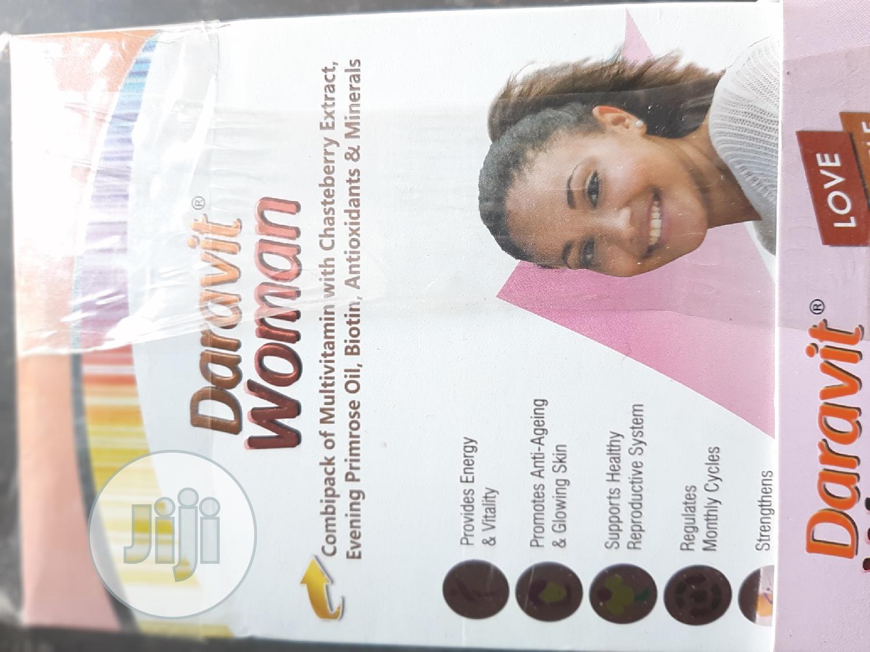 Daravit Woman | Vitamins & Supplements for sale in Chanchaga, Niger State, Nigeria