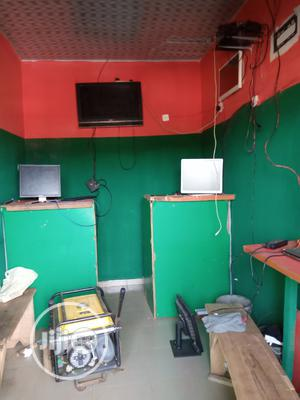 Bet 9ja Shop For Sale Along Upper Siluko Road | Commercial Property For Sale for sale in Edo State, Benin City