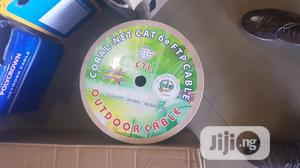 Cat6 Cable Outdoor   Networking Products for sale in Abuja (FCT) State, Wuse