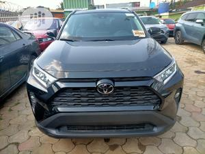 Toyota RAV4 2020 XLE AWD Black   Cars for sale in Lagos State, Ikeja