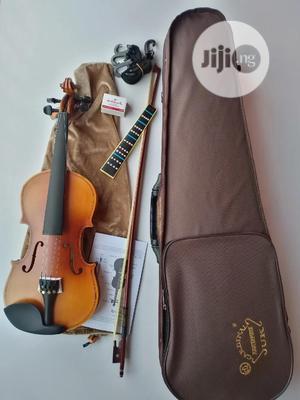 Hallmark-uk Handmade Violin Series   Musical Instruments & Gear for sale in Lagos State, Ojo