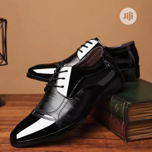 Black Formal Shoes   Shoes for sale in Lagos State, Ikotun/Igando