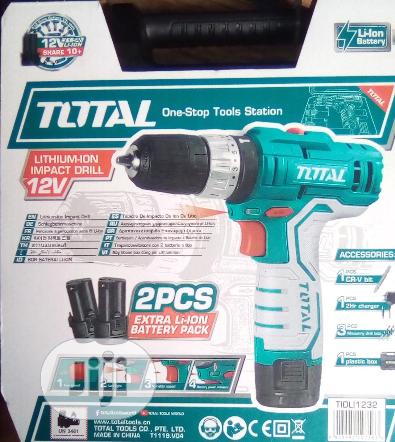 12v Total Screw Machine
