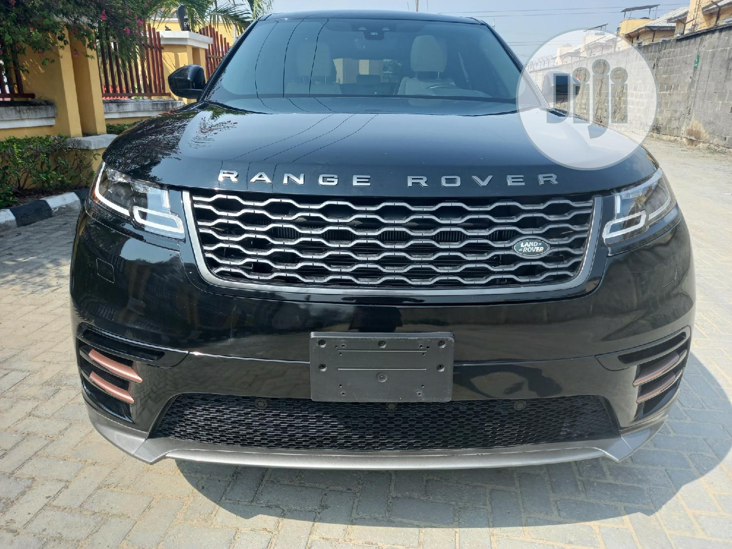 Land Rover Range Rover Velar 2018 Gray | Cars for sale in Lekki, Lagos State, Nigeria