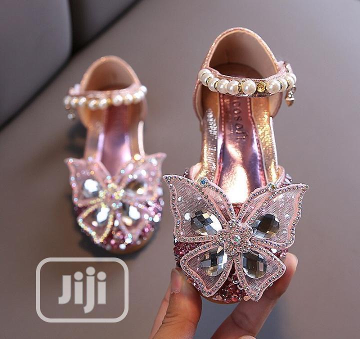Lovely Children Shoes