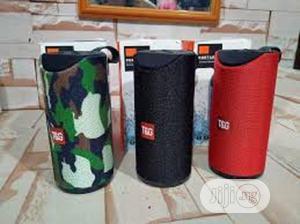 Splashproof Wireless Bluetooth Speaker | Audio & Music Equipment for sale in Lagos State, Ikeja