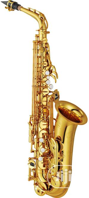 Alto Saxophone | Audio & Music Equipment for sale in Lagos State, Surulere