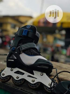 Adult Skating Shoe   Sports Equipment for sale in Lagos State, Isolo