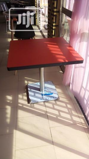 Unique Imported 80 By 80 Restaurant's/Multi Purpose Table   Furniture for sale in Akwa Ibom State, Uyo