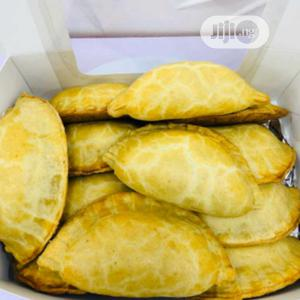 Nutritious Freshly Baked Meat Pies For Events | Meals & Drinks for sale in Lagos State, Ikeja