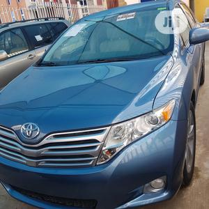Toyota Venza 2010 V6 Blue   Cars for sale in Oyo State, Ibadan